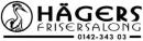 Hägers Frisersalong AB logo
