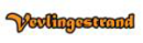 Vevlingestrand Camping logo
