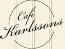 Café Karlssons I Skarphagen AB logo