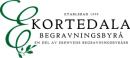 Kortedala Begravningsbyrå logo