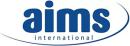 AIMS International Sweden logo