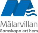 Mälarvillan AB logo