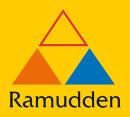 Ramudden Veddesta logo