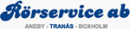 Tranås Rörservice AB logo