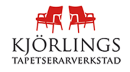 Kjörlings Tapetserarverkstad logo