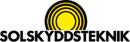 Solskyddsteknik logo