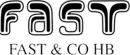 Fast & Co Lerum AB logo