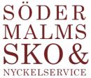 Södermalms Sko och Nyckelservice AB logo