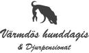 Värmdös Hunddagis & Djurpensionat logo