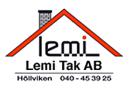 Lemi Tak AB logo
