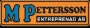 MP Entreprenad AB logo