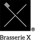 Brasserie- & Bar X logo