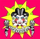 StaDemonia Tattoo stockholm logo