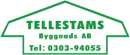 A Tellestam Bygg AB logo