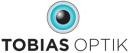 Tobias Optik & Ur logo