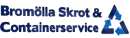 Bromölla Skrot & Containerservice, AB logo