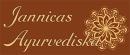 JannicasAyurvediska logo
