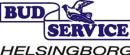 Budservice logo
