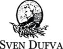 Sven Dufva logo