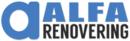 Alfa Renovering i Stockholm AB logo