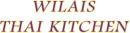 Wilais Thai Kitchen logo