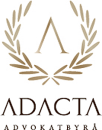 Adacta Advokatbyrå AB logo