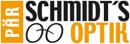 Pär Schmidt's Optik logo
