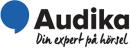 Audika hörselklinik logo