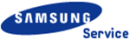 Samsung Service logo