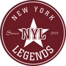 New York Legends logo