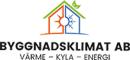 Byggnadsklimat I Sverige AB logo
