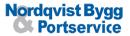 Nordqvist Bygg & Portservice AB logo