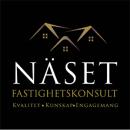 Näset Fastighetskonsult logo