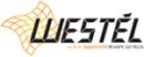 Westél logo