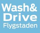 Wash & Drive logo