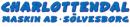 Återvinningsgården logo