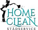 Homeclean Städservice logo