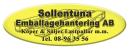 Sollentuna Emballagehantering AB logo