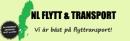 NL Flytt & Transport AB logo