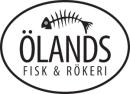 Ölands Fisk & Rökeri logo