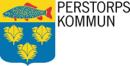 Omsorg och stöd Perstorps kommun logo