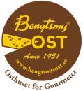 Bengtsons Ost logo