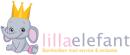 Lilla Elefant logo