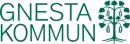 Bygga, bo & miljö Gnesta kommun logo