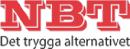 NBT AB logo