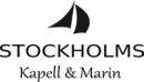 Stockholms Kapell & Marin logo