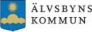 Arbete och karriär Älvsbyns kommun logo