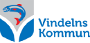 Bygga, bo & miljö Vindelns kommun logo