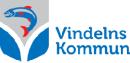 Trafik & infrastruktur Vindelns kommun logo
