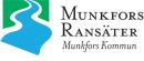 Uppleva och göra Munkfors kommun logo